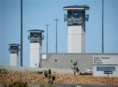 Lawsuits point to multiple inmate shootings at Nevada prison