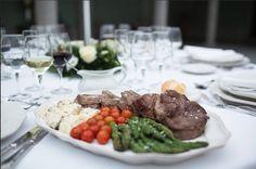 Comenzamos nuestra #felizmartes con nuevos platos culinarios de nuestro catering. ¿Cuál es que más os apetece? :)  #cateringparaeventos #cateringdeboda www.aldoveacatering.com