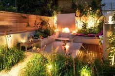 Wonderful #outdoor #garden