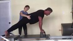 was 71 years old in this video, most years old are retiring and sitting around but not sly his doing abs workout… Pilates Body, Pilates Reformer, Pilates Instructor, Pilates Studio, Silvester Stallone, Fitness Models, Joseph Pilates, Wing Chun, Tai Chi