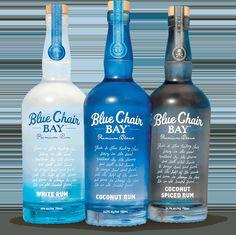 Blue Chair Bay rum. ♡♡♡