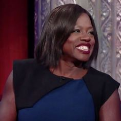 """Viola Davis Claims She """"Always Feels Like a Loser,"""" Convinces Literally No One"""