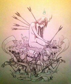 Chiara Bautista artwork