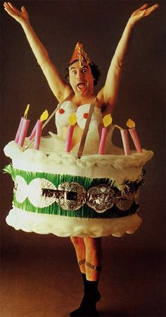 OOOPSY !!!!! sorry this is the best i could afford for a fella to jump outta your birthday cake .... i really do have better taste in men than this !!??.. ok enjoy !!... ( your cake !! ) lol lol lol oooooo : c )