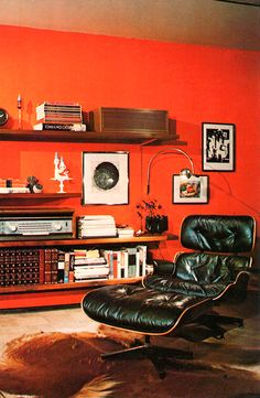 Super Seventies — bilbao-song: Better Homes and Gardens Decorating...