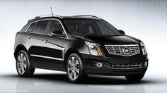 Astonishing 2016 Cadillac SRX Photos Gallery
