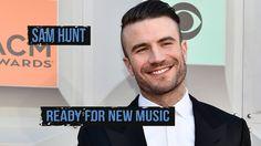 Sam Hunt Talks About His Next Album, Dating Rumors