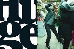 print design / layout | GQ Magazine, Fred Woodward - Design Director