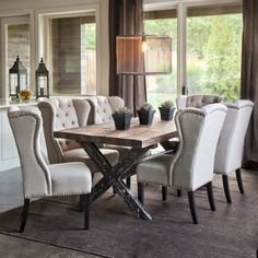 Comfy Dining Room Chairs Inspiration Pinstefan Rogocki On Stocksund  Pinterest 2018