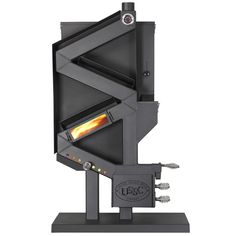 The Wiseway Pellet Stove eliminates the need for electricity by utilizing a gravity feed system. It also eliminates all the mechanical breakdown and expensive maintenance such as auger replacement. Off Grid Heat can be yours today! Pellet Heater, Rocket Mass Heater, Stove Heater, Rv Wood Stove, Wood Pellet Stoves, Us Stove Company, Camper Stove, Barrel Stove, Stove Parts
