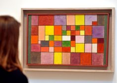 paul klee words - Google Search