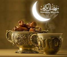 #TRIO wishes all a very happy #Ramadan