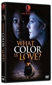 "Win 1 of 5 copies of ""What Color Is Love?"""