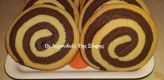 Μπισκότα σπείρες από τη Σόφη Τσιώπου 4