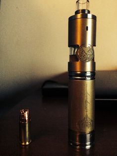 R. I. P. bullet & Kraken