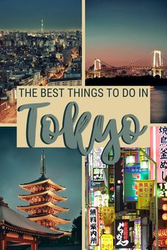 Are you traveling to Tokyo and feel overwhelmed with the things to do there? Indeed, there are many cool things to do in Tokyo. Make sure to check out this post for a selection of the things to do in Tokyo Japan. You will also find plenty of tips that will help you plan your Tokyo trip | #Tokyo #japan via @clautavani