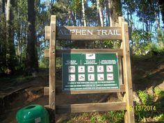 Alphen Trail