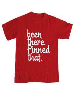 LOL! #Pinterest #humor #tshirt