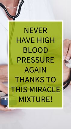 Never Have High Blood Pressure Again Thanks To This Miracle Mixture! Health Goals, Health Matters, Gut Health, Health Motivation, Health And Wellness, Natural Teething Remedies, Natural Home Remedies, Herbal Remedies