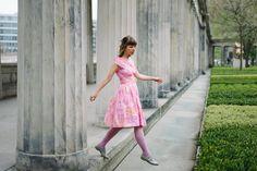 Pink dress - Kittenhood