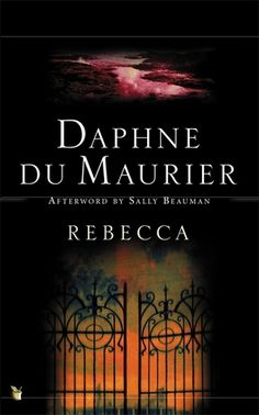 to read: So mysterious so great. I've never found an author who made me feel what the character feels like Daphne du Mauier.