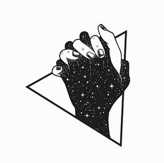 cosmos hands