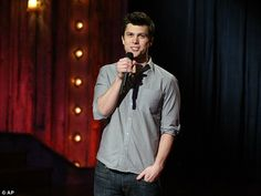 Saturday Night Live head writer Colin Jost to fill Seth Meyers′ seat on Weekend Update