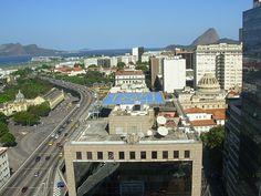 Perimetral - Rio de Janeiro