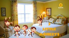 Listen to the most popular nursery rhymes - Bingo Dog Song, Mary had a little lamb, 5 Little Monkeys & Wheels on the bus in Karaoke form to sing along in an unique way. http://bit.ly/rhymesin4K
