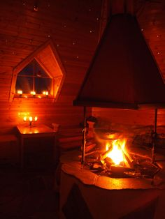 Wooden tipi, a Finnish Kota. Those shelters can be found for example along hiking paths for people who want to make up a fire and sit down for a while, maybe barbecue some sausages or similar, before moving on.