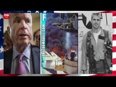 McCain's Death Bed Secret Just Came Out About Who He Killed After Skeleton Suddenly Resurfaces - YouTube