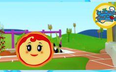 Cartoni animati per bambini - Margehrita e l'orto Sapete, i bambini possono imparare molto anche da un cartone animato, in questa puntata imparano per esempio cosa sia un orto, cosa ci si può trovare dentro e tante altre fantastiche nozioni sugli or #cartonianimati #bambini #natura