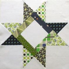 Quilt block by adriana