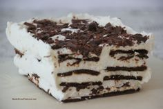 Ice Cream Dream Cake at MadeFromPinterest.net