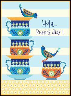 Buenos dias!!❤                                                                                                                                                                                 Más