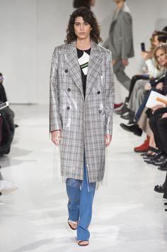 Calvin Klein Collection Fall/Winter 2017