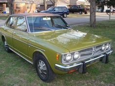 Secure Auto Shipping Inc Here is how we Come through. #LGMSports deliver it with http://LGMSports.com 1973 Toyota Corona Deluxe