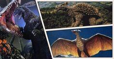 Filmes de monstros gigantes, ou 'Kaijus', estão voltando com tudo. Com o sucesso comercial de Godzilla (2015) e agora de Kong: Ilha da Caveira (2017), sem falar de Shin Godzilla (2016) que foi bastante premiado no Japão, os monstros gigantes estão esmagando tudo nas telonas novamente. Já que o Monsterverse está praticamente confirmado (universo expandido …