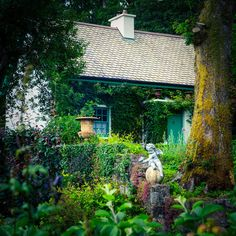 Garden Angels, Landscape Photography, Landscapes, David, House Styles, Home Decor, Paisajes, Scenery, Scenery Photography