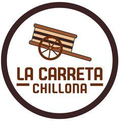 La Carreta Chillona - Icono en Pinterest