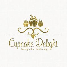 bakery logo baking bake cooking hand drawn sketch - Logo Design ...