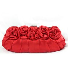 red bridal clutchbag Bridal Handbags, Poses, Red, How To Make, Accessories, Fashion, Figure Poses, Moda, Fashion Styles