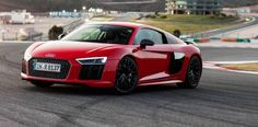 2017 Audi R8 Interior, Price, Review