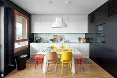 Jadalnia styl Eklektyczny - zdjęcie od Black Oak Studio - Jadalnia - Styl Eklektyczny - Black Oak Studio