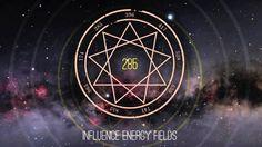 285Hz ☯ Influence Energy Fields | HEALING MUSIC and DEEP MEDITATION [30min]