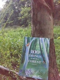 Mighty Girl Art™: 100 Things to do in a Forest