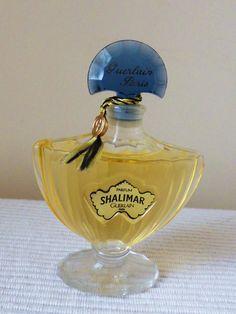 Shalimar de Guerlain : parfum 30ml