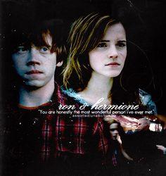 Ronmione Loveteam: Wonderful Person