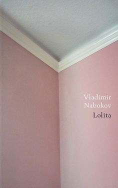 from John Bertram's upcoming book of proposed new covers for Lolita...