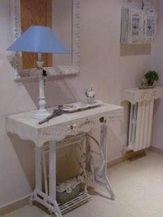 maquinas de coser antiguas | Hacer bricolaje es facilisimo.com